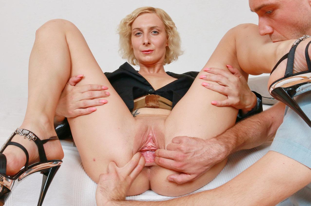 Porno Mature Gapers